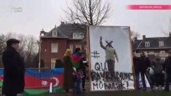 Niderlandda Qiyas və Bayrama azadlıq tələbi