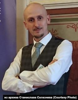 Адвокат Станислав Селезнев