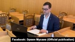 Ервін Мусаєв