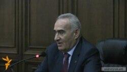 ՀՀԿ-ն բացահայտված չարաշահումների վերաբերյալ դիրքորոշում կհայտնի
