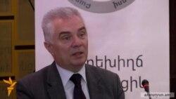 ԵՄ դեսպանը կոչ է անում ընդլայնել Բարձրաստիճան պաշտոնյաների էթիկայի հանձնաժողովի լիազորությունները