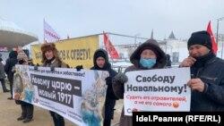Казандагы чарада катнашучылар