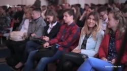 Как крымский университет переехал из Симферополя в Киев (видео)