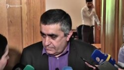 Դաշնակցությունը պորտֆելների, աթոռակռվի հարց չունի այսօր. Արմեն Ռուստամյան
