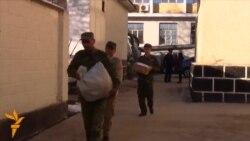 Dushanbe: Digjen 400 kilogramë drogë
