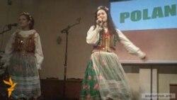 Եվրոպական լեզուների օրը նշվում է նաեւ Հայաստանում