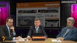 Мовне питання не має в Україні жодних перспектив, ще рік-два і воно відпаде – експерт