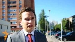 Тәбриз Яруллин Таллинн форумы турында