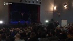 Në Graçanicë jepet shfaqja për Sllobodan Millosheviqin