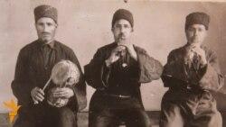 Ustad Əli dədə