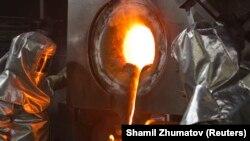 Кумтөр кенинде 2020-жылы 17,3 тоннага чукул алтын казылып, экспорттолгон.