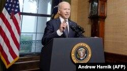 President Biden has signed a new executive order.