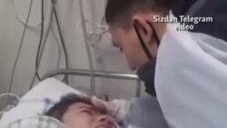 «Узбекистанец, восемь месяцев лечащийся в больнице в Сеуле, нуждается в помощи» (видео)
