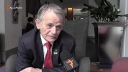 Мустафа Джемілєв вважає, що Джамалі небезпечно їздити в Крим (відео)