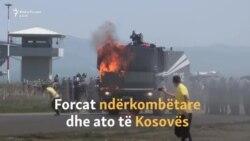 Ushtrimi i përbashkët i forcave të sigurisë