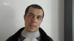 """Эмиль Курбединов: """"Кырымдагы вазгыять хакында үз фикере булганнарның авызын томалыйлар"""""""