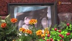 «Франко» своїм тілом закрив побратимів від вогню – керівник бойових операцій «Донбас»