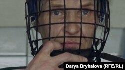 """Кадр из фильма """"Матч"""" Дарьи Брыкаловой"""