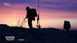 З якою гвинтівкою воюють українські снайпери на Донбасі замість СГД?