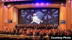 Festivalul George Enescu, Sala Palatului, București