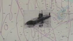 30 лет назад утонула атомная подлодка «Комсомолец». Как это произошло