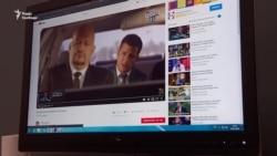 Зеленський, «Слуга народу», агітація і скандал – відео