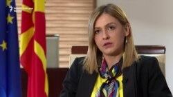 Ангеловска: да се зачуваат работните места за побрз рестарт на економијата