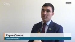 Депутаты о предложении к Астане «бойкотировать» Олимпиаду