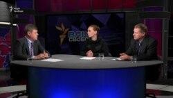 «Азовці» створили партію не для Майдану, а реальних змін – Наталія Коцкович