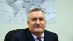 Alexei Rogov: Dacă nu veneau bani din diaspora, economia nu mai rezista