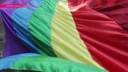 Как Одесса выдержала пять минут гей-парада