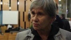 УГГ допомогла змінити ідеологічний клімат у країнах тоталітарного режиму – Боннер-Янкелевич (відео)