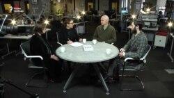 Диссиденты. Двадцать разговоров с правозащитниками собраны в книгу