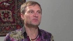 Олег Скрипка: Війна загартовує, це як голос, вчора зірвав, а сьогодні – голосище (відео)