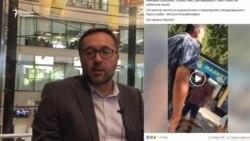 Ўзбек расмийсининг рус аëлга берган даккиси жамиятни иккига бўлиб юборди