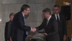 BiH i Srbija važni partneri u regiji