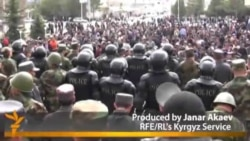 From The Archives: Seeds Of 2010 Revolution In Talas, Kyrgyzstan