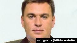 Петро Зима, начальник управління СБУ у місті Севастополь (2012–2014)