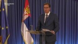 Vučić o novom mandataru Vlade Srbije