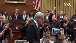Robert Mueller: Investigația nu îl exonerează pe președintele Trump