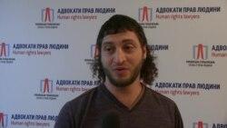 Борис Захаров: Досвід дисидентів важливий