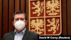 Чехия бош вазирининг биринчи ўринбосари Ян Гамачек