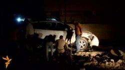 تفجير سيارة استاذ جامعي في بابل