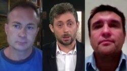 Всеукраинский опрос Зеленского: мнения Павла Климкина и Сергея Гармаша
