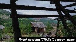 Яке аз зиндонҳои низоми Гулаг дар Магадан