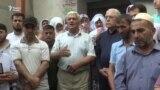 Исмат Абдуллоевро дар Душанбе дафн карданд