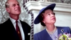 Помер чоловік королеви Великої Британії принц Філіп
