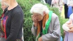 Марш пам'яті вояків УНР пройшов у польському Перемишлі – відео