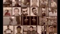 Музыкант выступил в поддержку задержанных мусульман в Крыму (видео)