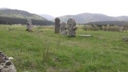 Kameni svatovi na čekanju